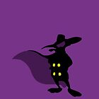 Darkwing Duck by RobsteinOne