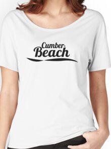 Cumber Beach Women's Relaxed Fit T-Shirt