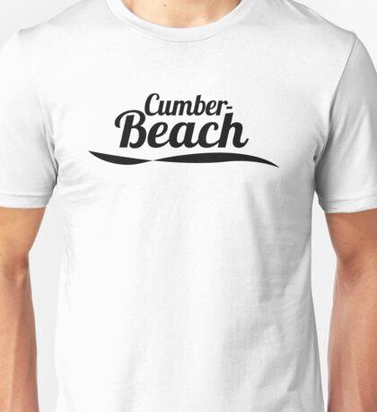 Cumber Beach Unisex T-Shirt