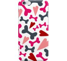 Dog Lover Freestyle iPhone Case/Skin