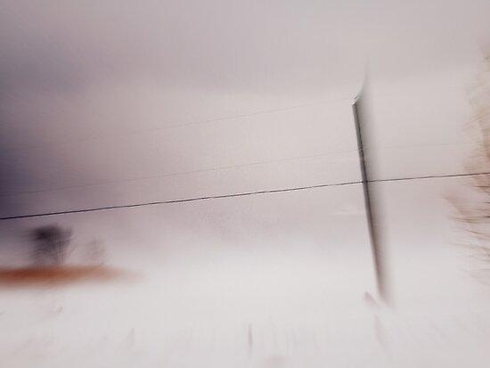 More of Winter ! by Elfriede Fulda