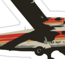 Twin Otter Sticker