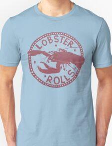 More Lobster Rolls - Martha's Vineyard Unisex T-Shirt