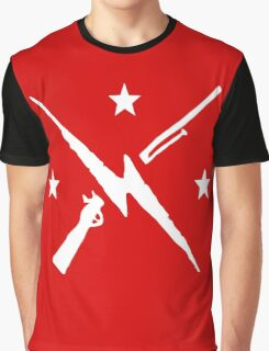 the minutemen  Graphic T-Shirt