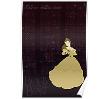 Princess Belle Poster