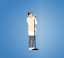 Justin Bieber by KelsieLAnderson