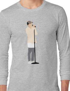Justin Bieber Long Sleeve T-Shirt