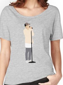 Justin Bieber Women's Relaxed Fit T-Shirt