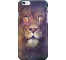 Lion nebula iPhone Case/Skin