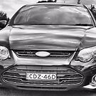 XR6 Turbo by ScottyL