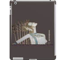 AMAZONE iPad Case/Skin