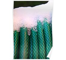 Frozen pipes Poster