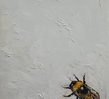 Bumblebee by Michael Creese