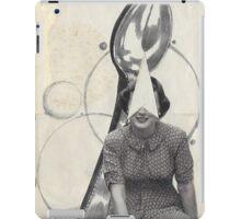 Spoon me iPad Case/Skin