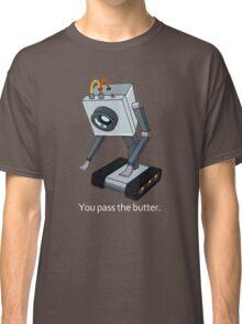 Butter Robot Classic T-Shirt