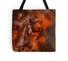 Water Horse by Pierre Blanchard Tote Bag