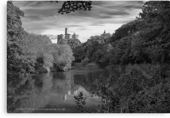 Warkworth Castle  by Elaine123