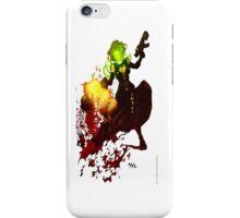Anne Frankenstein AF2 iPhone Case/Skin