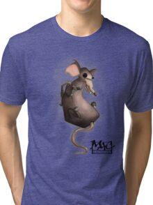 Rat-Bag Tri-blend T-Shirt