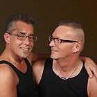 Male couple 2 by janid