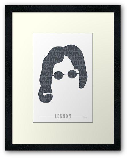 Lennon by Diesel Laws