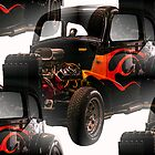 hot rod by southwestvision