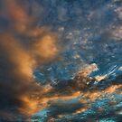 Cloud 20120830-108 by Carolyn  Fletcher