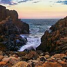 Bombo Sunset by Jennifer Bailey