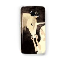 Old Magic Samsung Galaxy Case/Skin