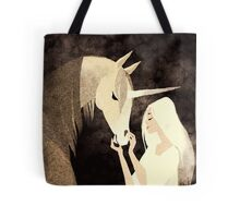 Old Magic Tote Bag