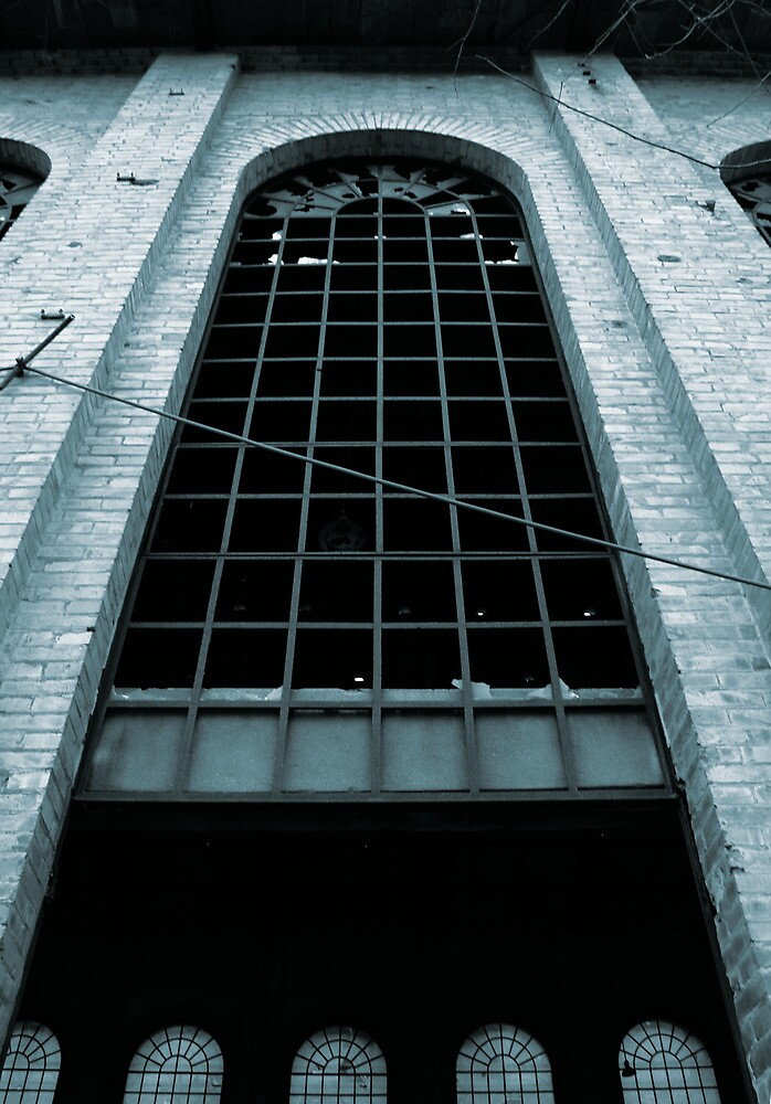 30' WINDOW by bt-photography