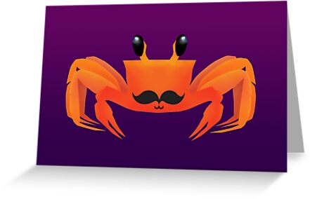 Crab Monsieur  by JayZ99