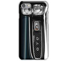 1967 Pontiac GTO iPhone Case/Skin