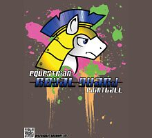 Royal Guard Paintball Team Tee Unisex T-Shirt