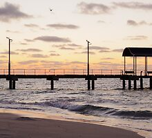 Jurien Bay by BeccE