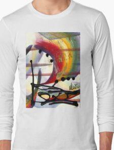 Over the Rainbow Long Sleeve T-Shirt