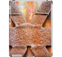 Stellar Flare iPad Case/Skin
