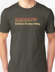 Hiker's Motto T-Shirt