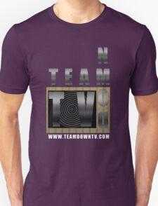 Team (upside) Down T-Shirt