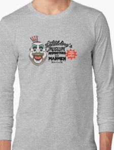Captain Spaulding  Long Sleeve T-Shirt