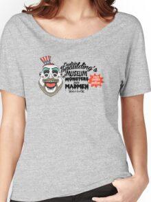 Captain Spaulding  Women's Relaxed Fit T-Shirt