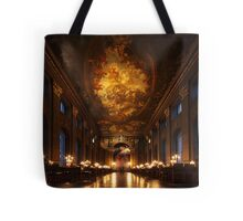Painted Hall, Old Royal Naval College Tote Bag