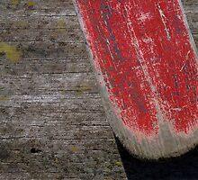 The red oar by marc melander