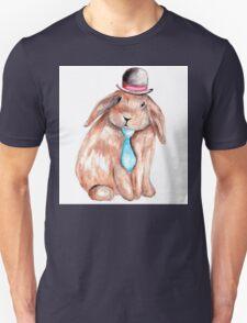 Sir Bunny Unisex T-Shirt