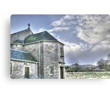 Craiglockhart Chapel Metal Print