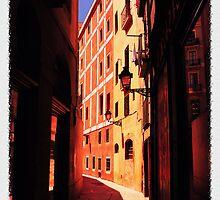 Little Alley by amira