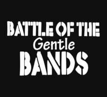 "Battle Of the Gentle Bands ""Portlandia"" by BUB THE ZOMBIE"
