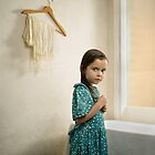 Evacuee by Bill Gekas