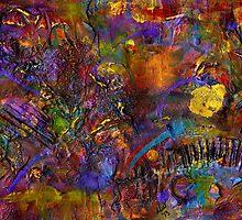 Wild Concertina by © Angela L Walker