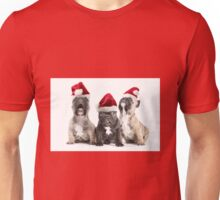 Christmas Choir Unisex T-Shirt